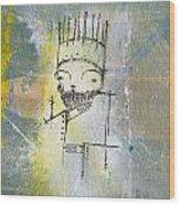 The Kings 1 Wood Print