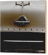 The Oldsmobile  Wood Print