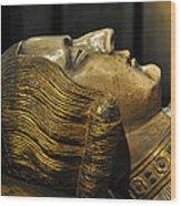The Royal Tomb Of Count Gerard Van Gelder Iv Wood Print
