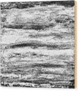 The Slopes  Wood Print