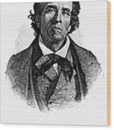 Theodore D. Weld (1803-1895) Wood Print