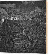 Thirteen Winds  Wood Print