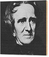 Thomas Sully (1783-1872) Wood Print
