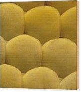 Tokay Gekko Scales Wood Print