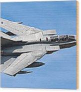 Tornado Gr4 #9 Wood Print