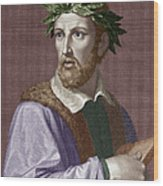 Torquato Tasso (1544-1595) Wood Print