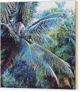 Trade Winds Wood Print