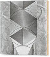 Transmutable Base Wood Print