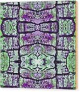 Tree Epidermis Wood Print