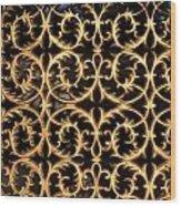Turkish Gate Wood Print