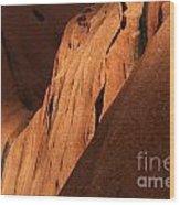 Uluru Australia 7 Wood Print