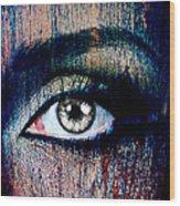Under Wood Print by Yosi Cupano