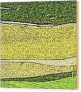 Untitled 195 Wood Print