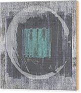 Untitled No. 37 Wood Print