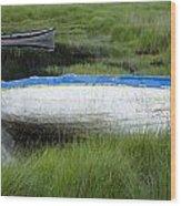 Upper Lake, Killarney National Park Wood Print