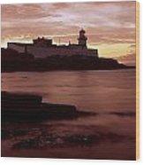 Valentia Island, Cromwell Point Wood Print