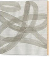 Varied Souls Wood Print