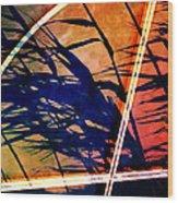 Visual Wood Print