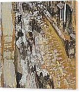 Vuillard: Paris, 1908 Wood Print