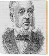 Warren De La Rue (1815-1889) Wood Print