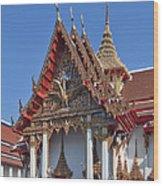 Wat Thewarat Kunchorn Wiharn Dthb292 Wood Print