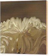 Wedding Star Wood Print