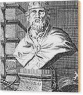 Wenceslaus (1361-1419) Wood Print by Granger