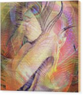 What Dreams May Come 12 Wood Print