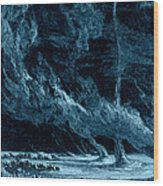 Whirlwinds 1873 Wood Print