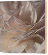 Whisper Sweet Nothings Wood Print
