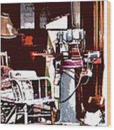 Willburn Furniture And Restoration Needs Restoring Wood Print