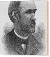 William Miller (1840-1917) Wood Print