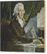 William Pitt (1759-1806) Wood Print