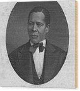 William Still 1821-1902, Abolitionist Wood Print
