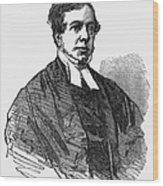 William Webb Ellis Wood Print