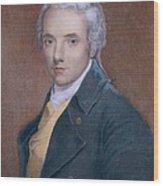 William Wilberforce 1759-1833, British Wood Print by Everett