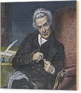 William Wilberforce Wood Print by Granger