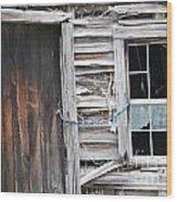 Windoor Wood Print