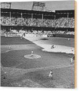 World Series, 1941 Wood Print