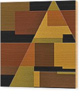 Zeal Wood Print