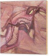 Pinturas De Antonio Tarnawiecki 111 Wood Print