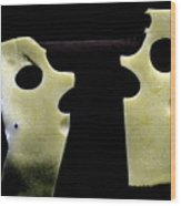 #0003 Wood Print