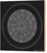 #0110201510 Wood Print