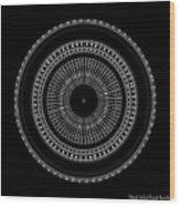 #011020155 Wood Print