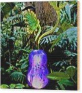 01142017094 Wood Print