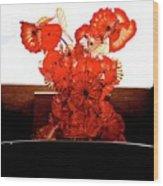 0114217114 Wood Print