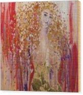 01252016.12 Wood Print