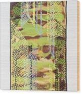 01329 Slip Wood Print