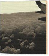 04122012030 Wood Print