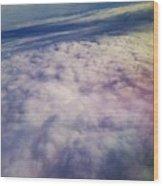 04132012013 Wood Print